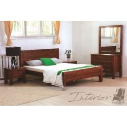 CARDO Írisz ágy