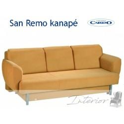 CARDO San Remo kanapé