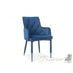 Sig.Ricardo Velvet szék