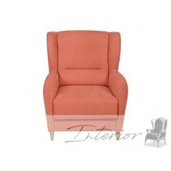 Pasos fotel